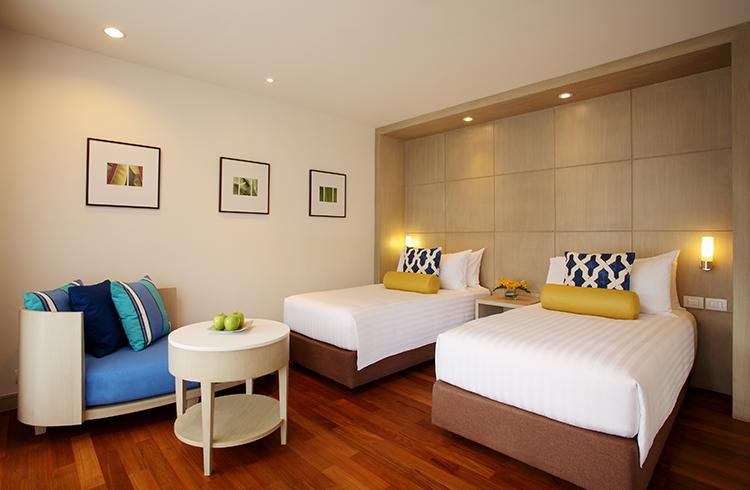 Amari Koh Samui Hotel