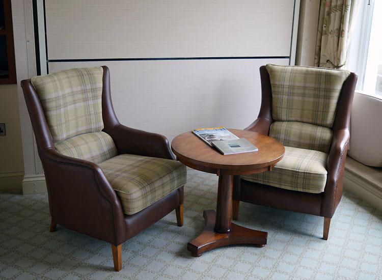 Thurlestone Hotel Devon