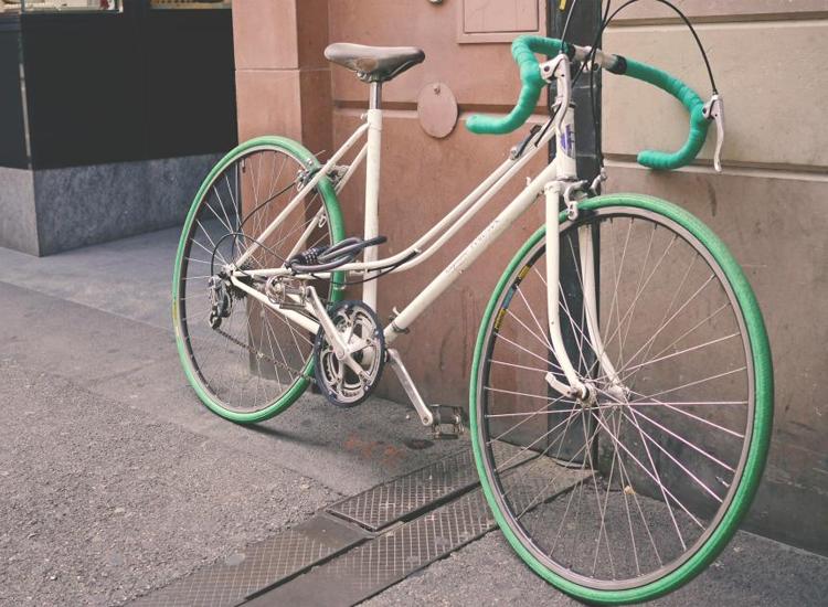 Boris Bikes Brighton
