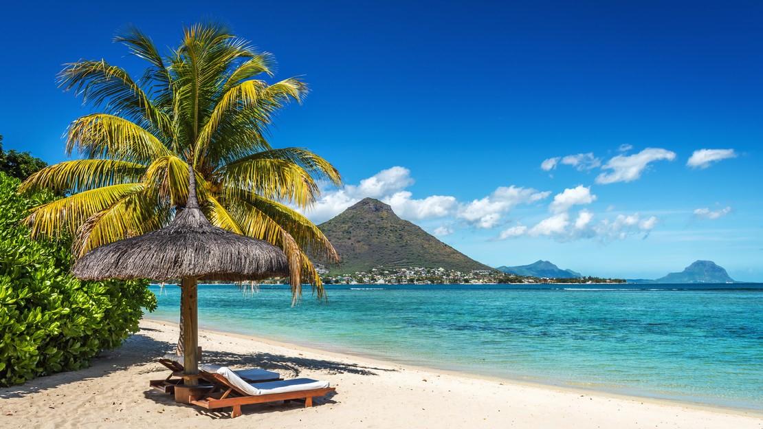 Holiday sun destinations
