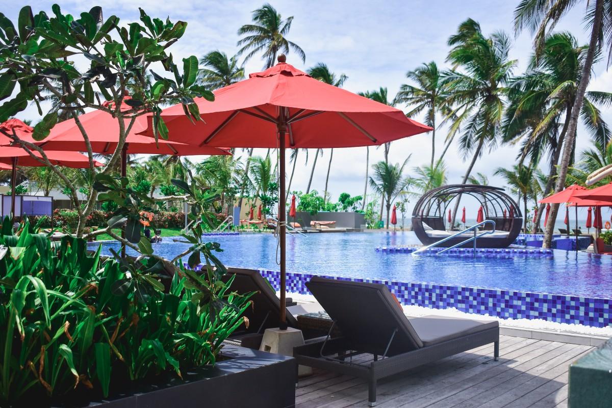 Amari Galle Hotel Sri Lanka