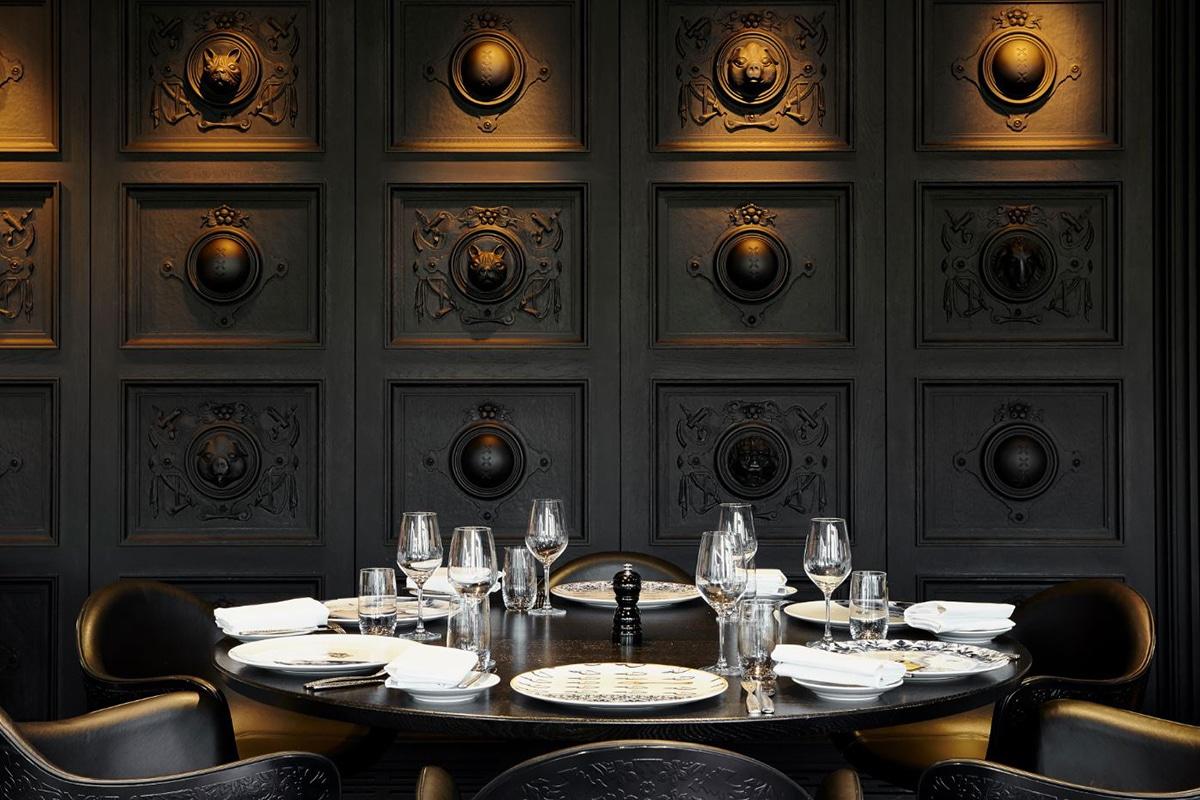Bluespoon Amsterdam Restaurant