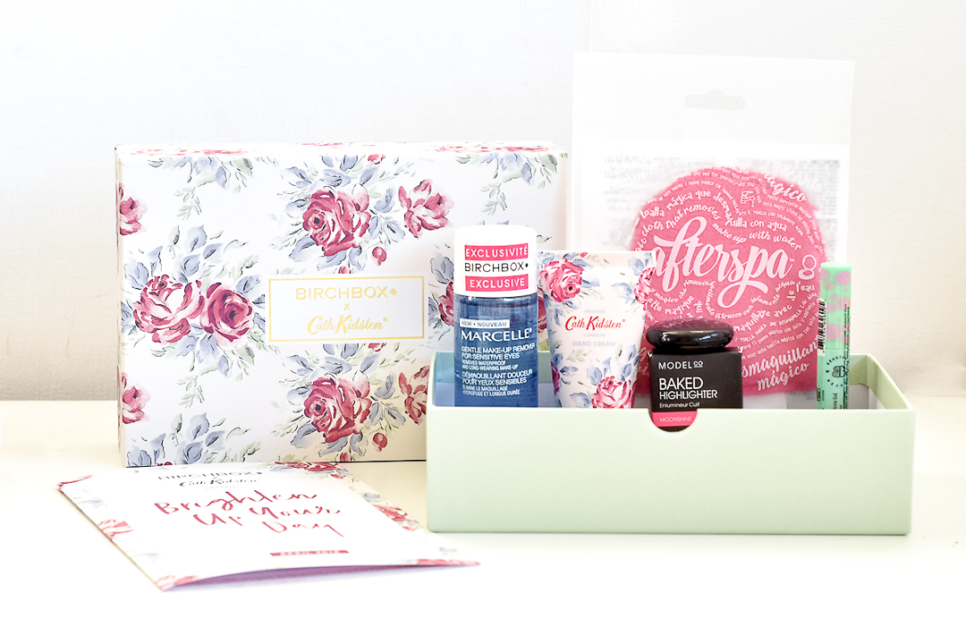 Top Beauty Boxes - Birchbox