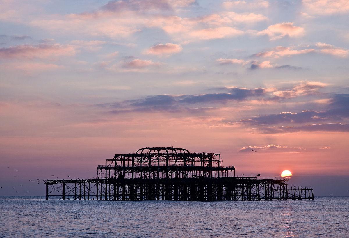 Brighton spookiest spots