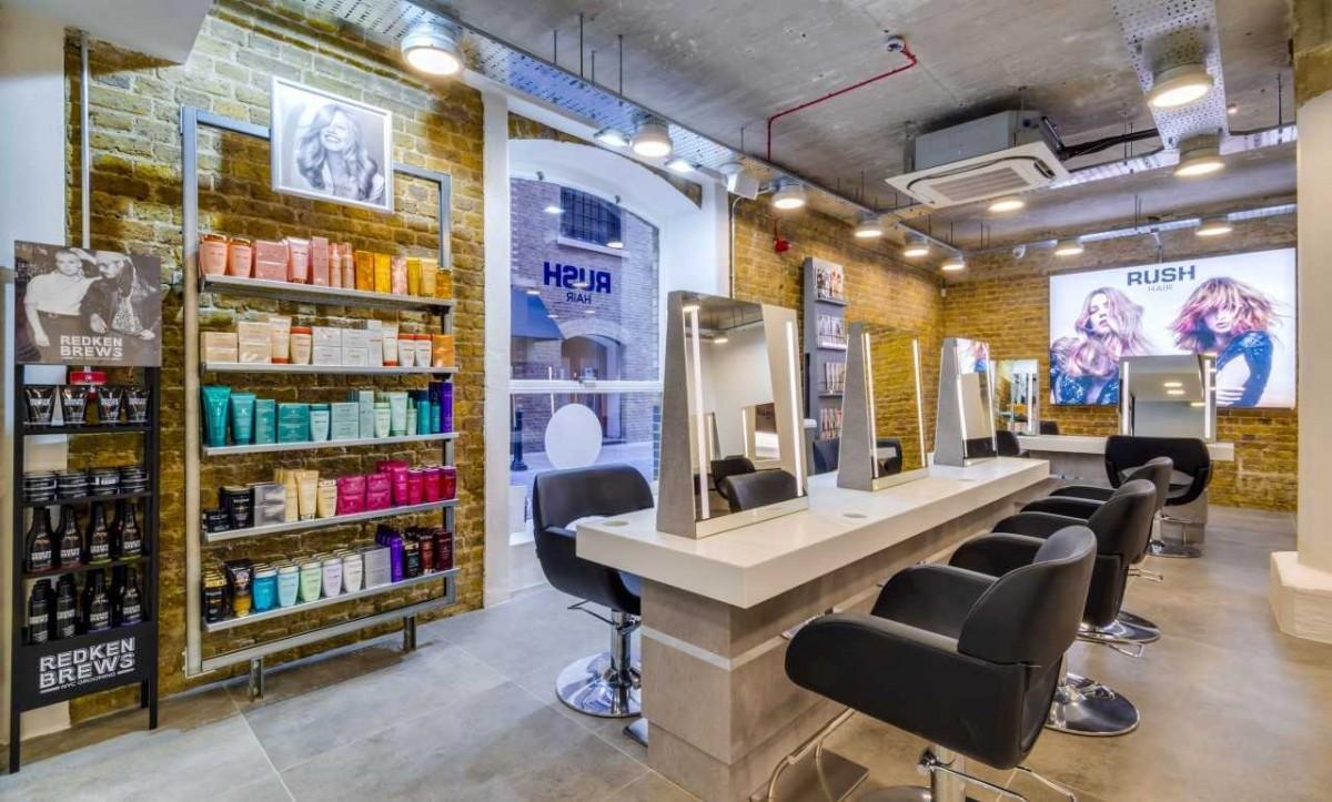 Rush Salon Westfield