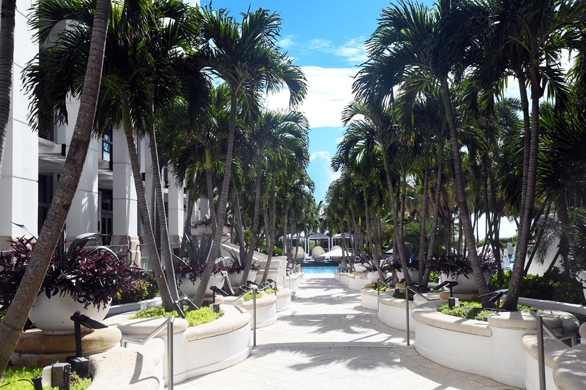 Loews Miami Beach Hotel review